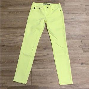 Big Star Jeans - Like New Big Star Jeans